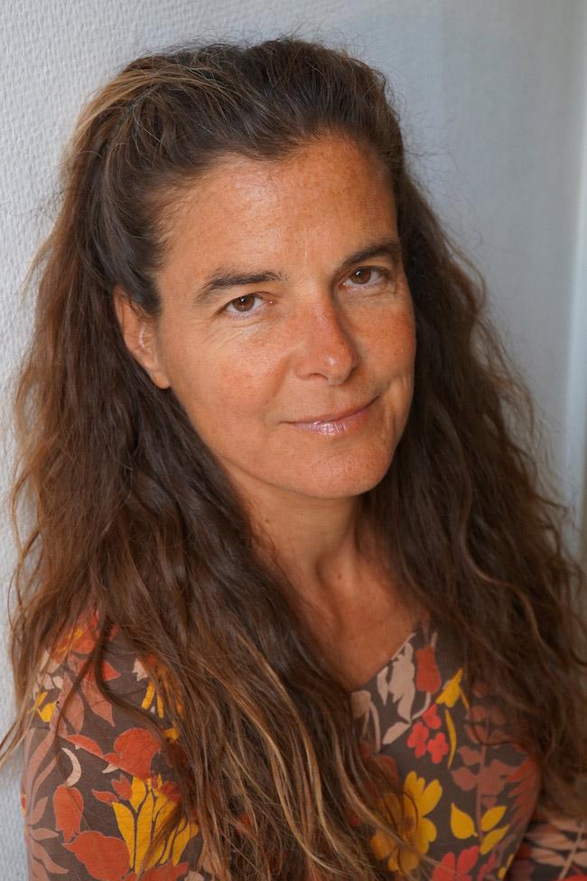 Katja Thomsen, Gründerin von Yoga am Meer