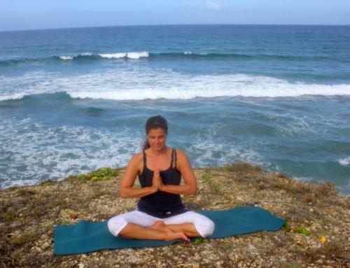 Mantren Meditation